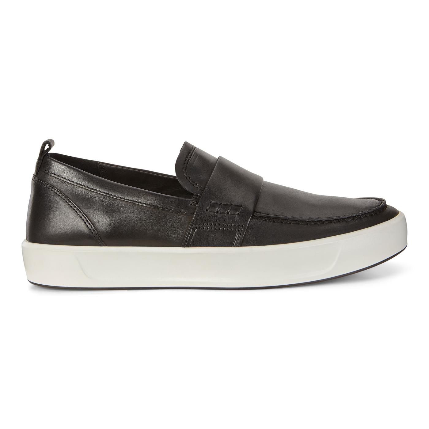 ECCO Mens Soft 8 Loafer