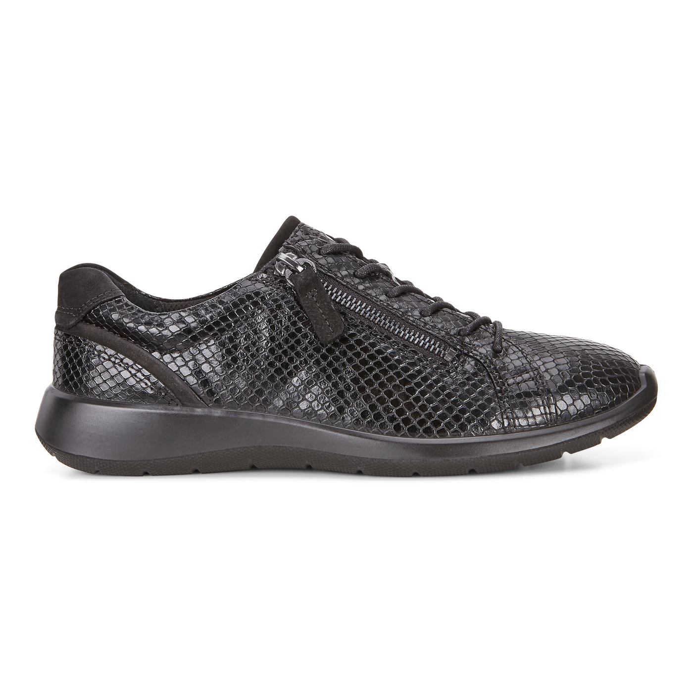 ECCO Soft 5 Zip Sneaker