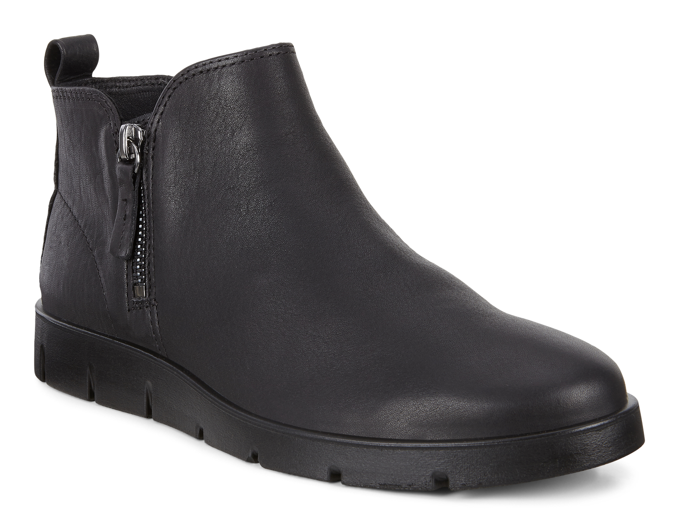 ECCO Bella Zip Low Bootie