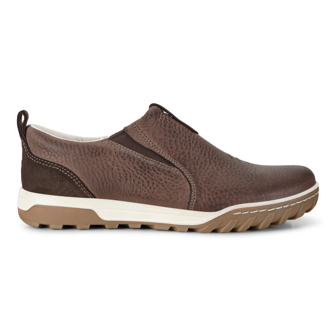 ECCO Mens Urban Lifestyle Slip