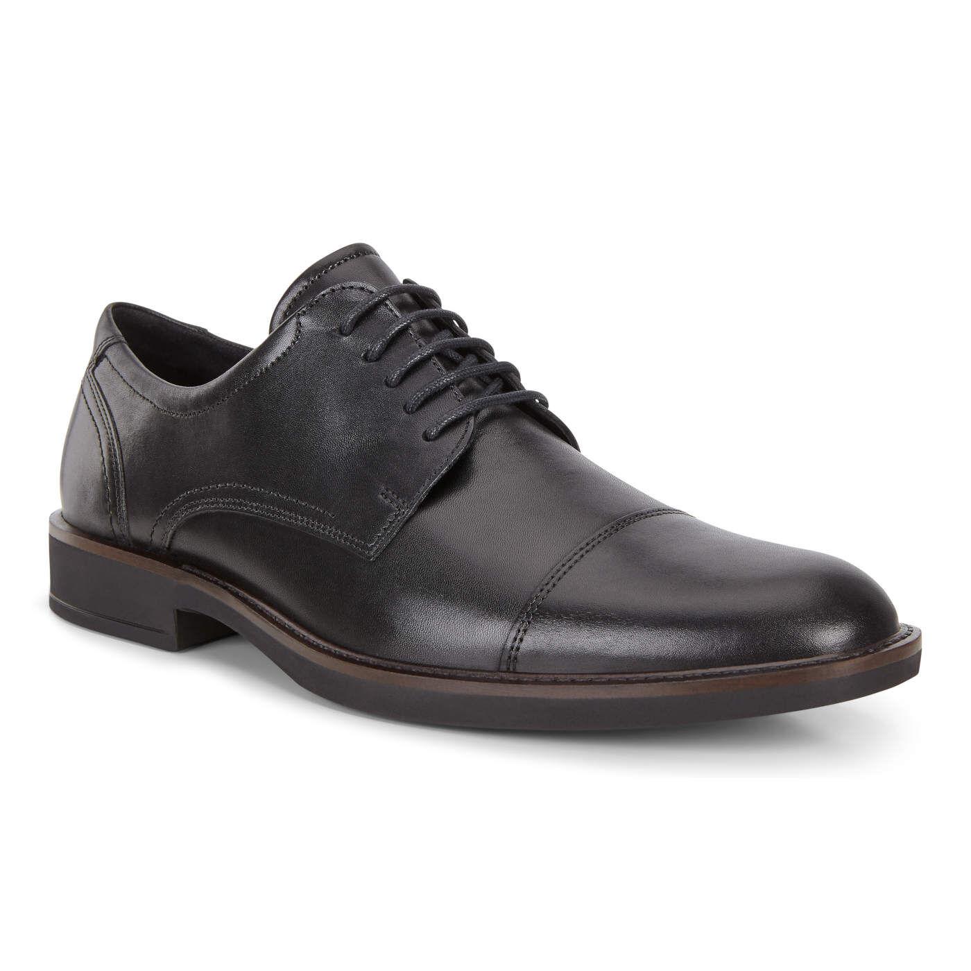 ECCO Biarritz Mens Dress Shoe