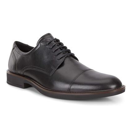 ECCO BIARRITZ Men's Dress Shoe
