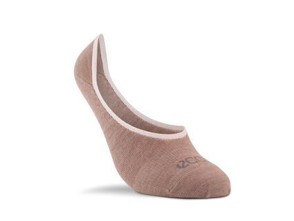 ECCO Women's Casual No-Show Socks