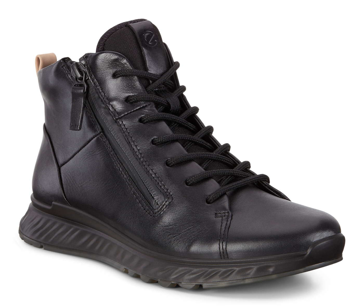 ECCO Womens ST1 High Top
