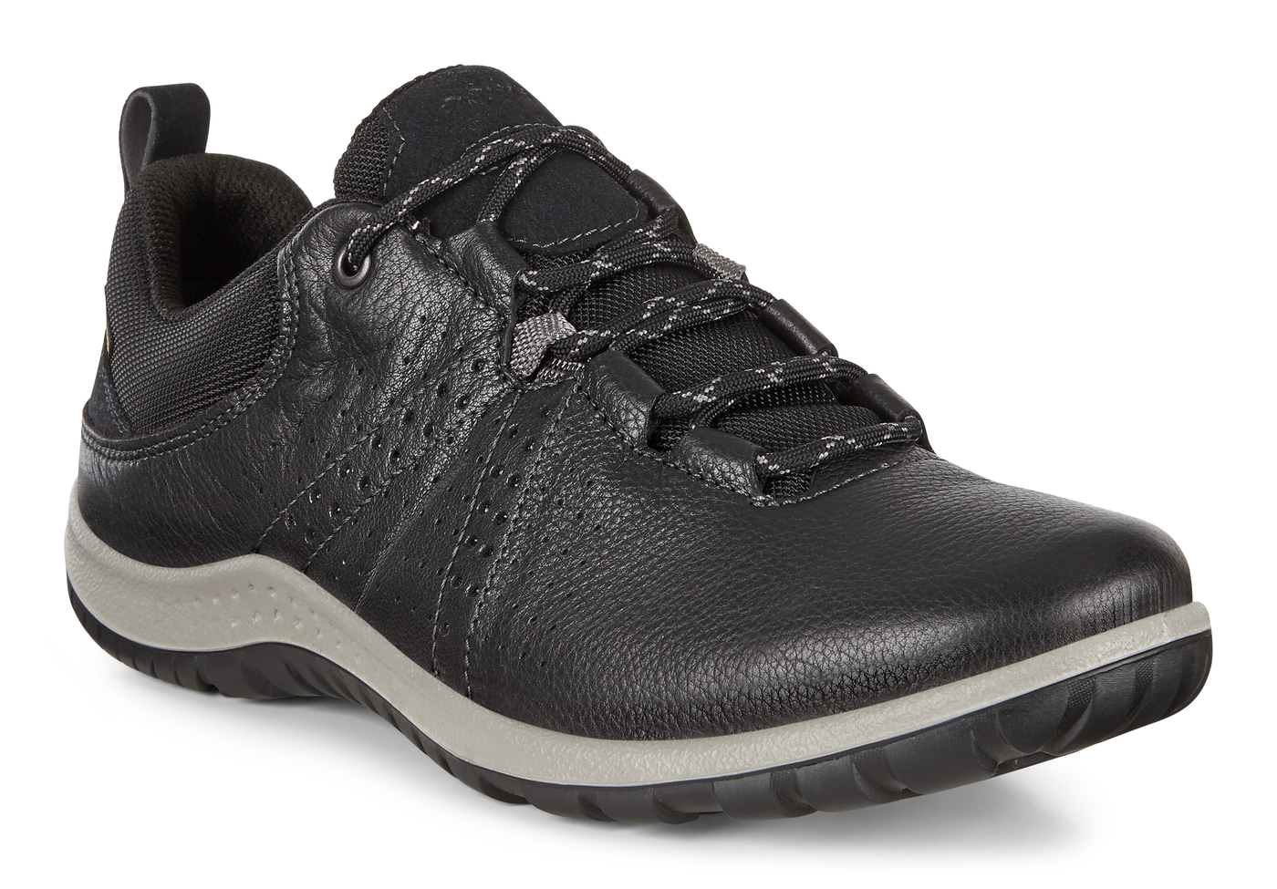 ECCO Womens Aspina Low GTX Tie