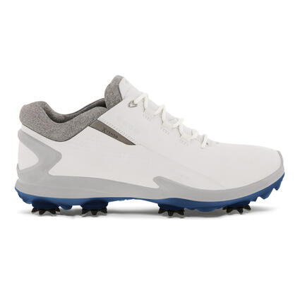 ECCO Men's BIOM G3 Cleated Golf Shoes