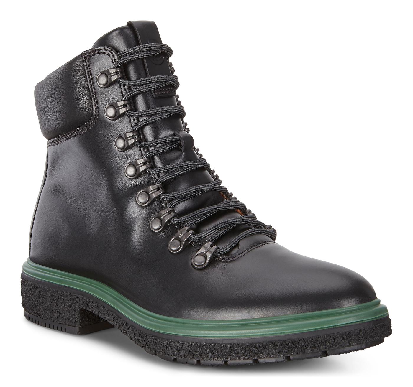 ECCO Womens Crepetray Boot