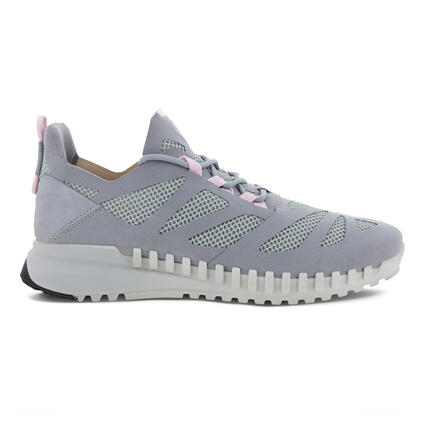 ECCO ZIPFLEX Women's LOW TEX Shoes