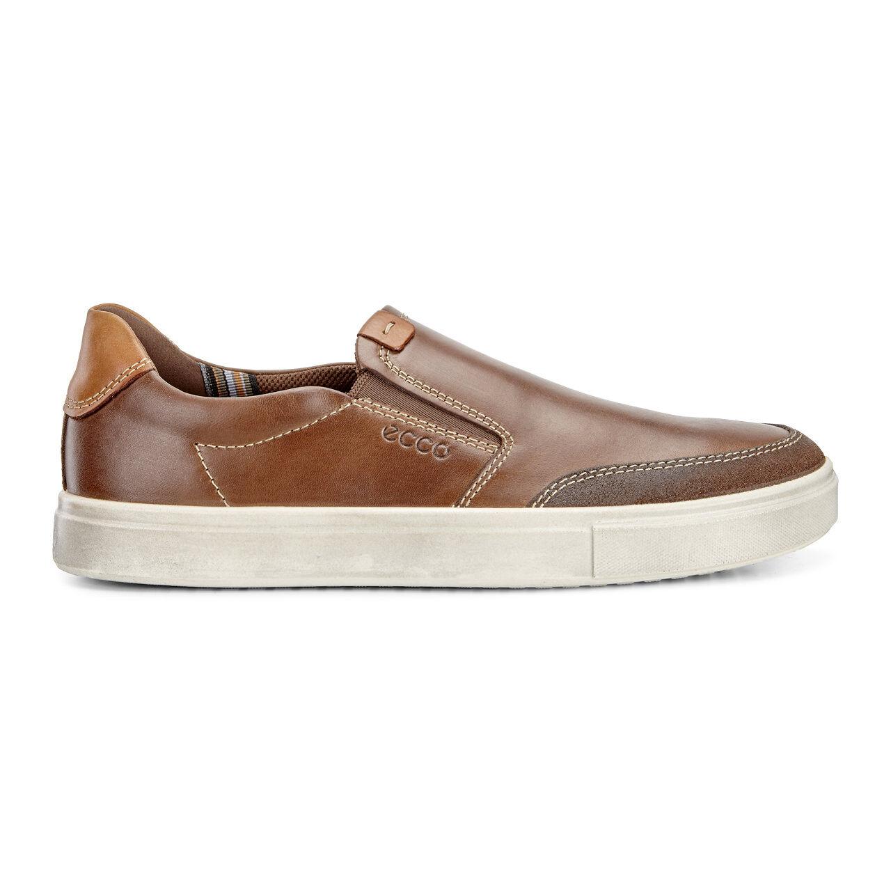 ECCO Kyle Slip On   Men's Casual Shoes