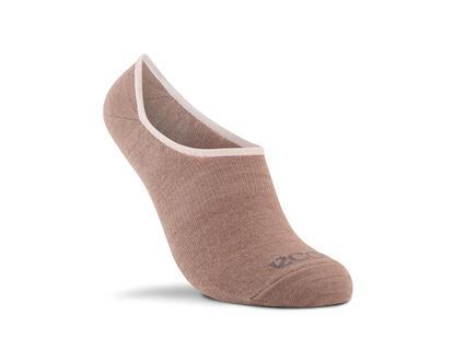 ECCO Men's Casual No-Show Socks