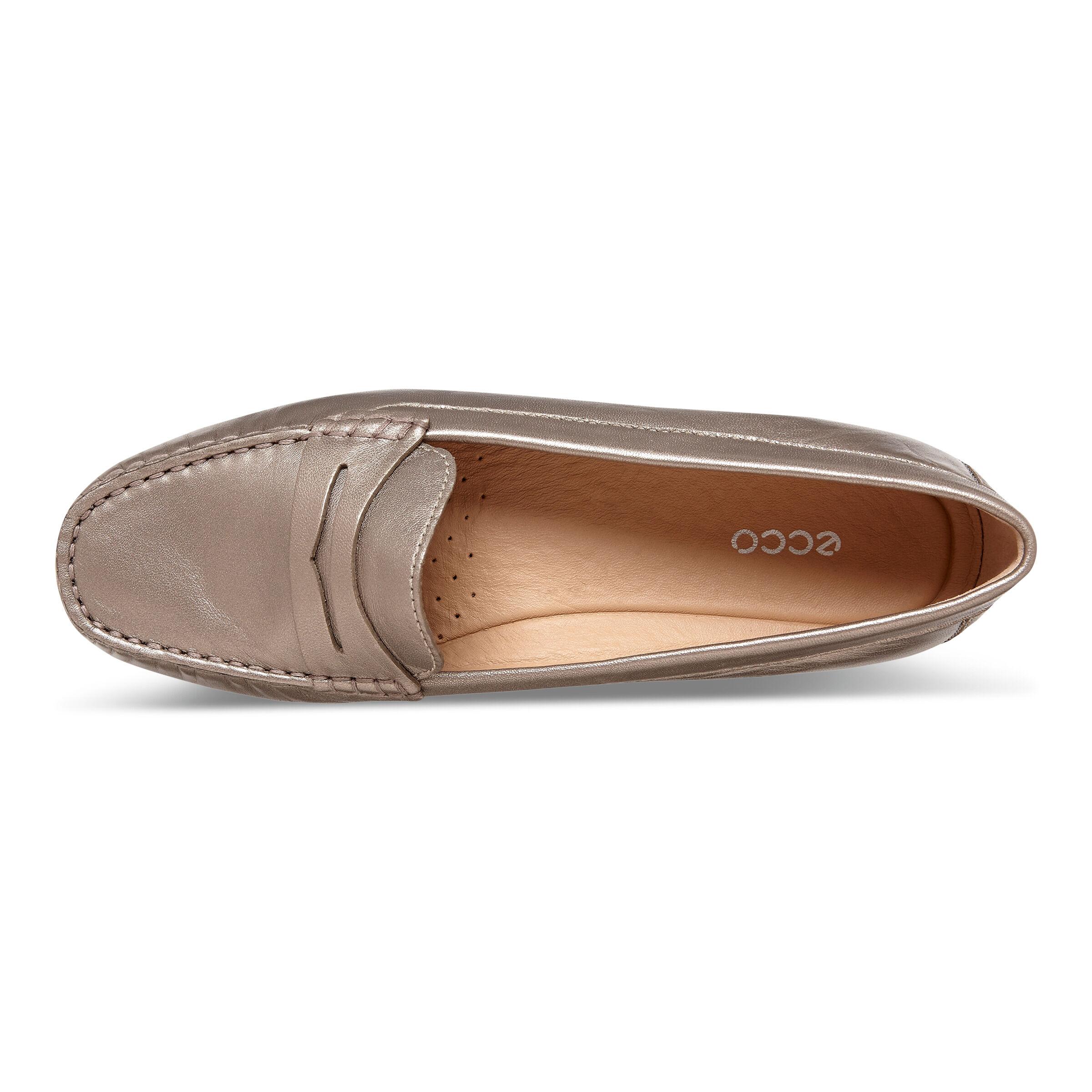 size 40 8ee74 2fd57 Schuhe & Handtaschen Slipper & Mokassins ECCO Damen Devine ...