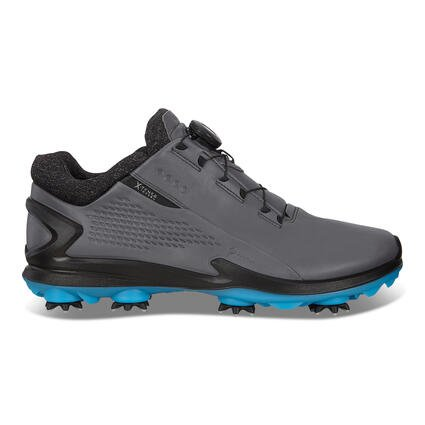 ECCO Men's BIOM G3 BOA Fit Cleated Golf Shoes