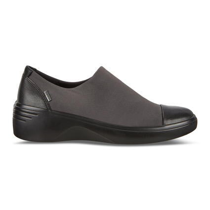 ECCO SOFT 7 WEDGE Women's Slip-on Shoes