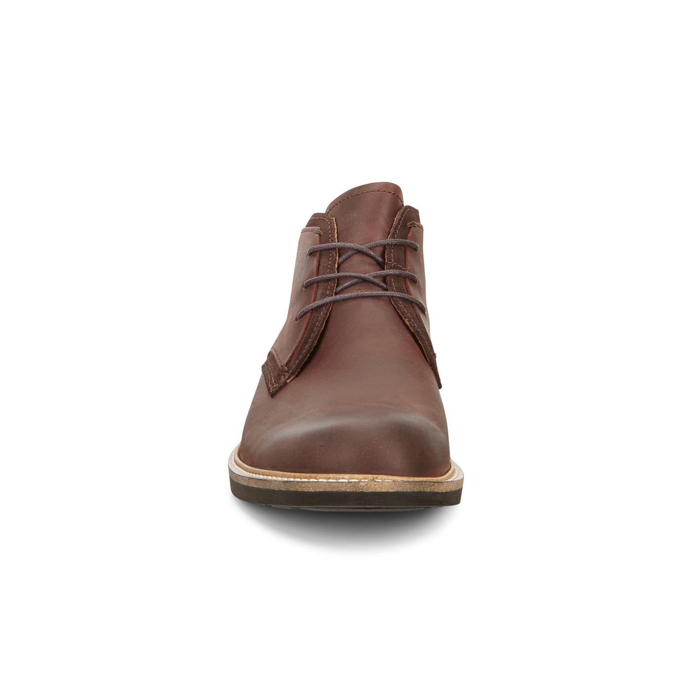 8191600a56 ECCO Men's Kenton Derby Boot | ECCO® Shoes