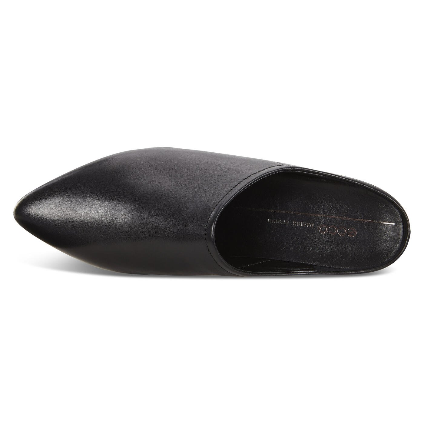ECCO SHAPE POINTY BALLERINA SLIP ON