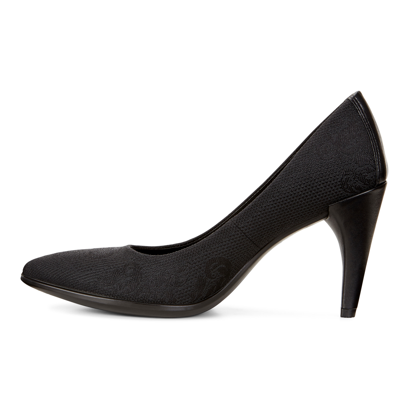ECCO Shape 75 Textured Pump
