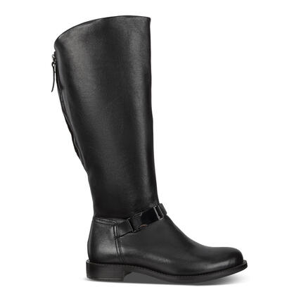ECCO SARTORELLE 25 Women's High-cut Buckled Boot