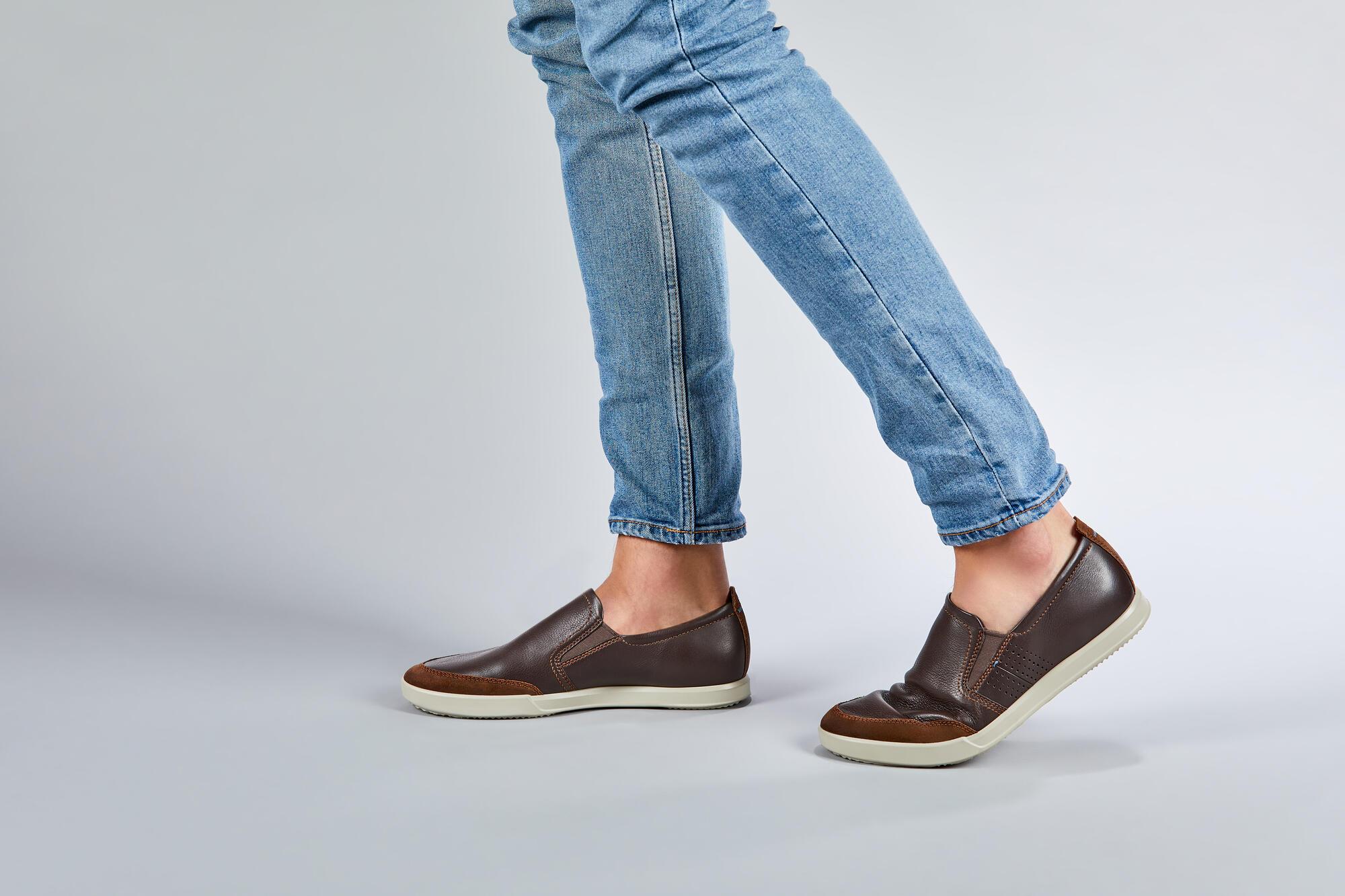 ECCO COLLIN 2.0 Men's Slip-on Sneaker