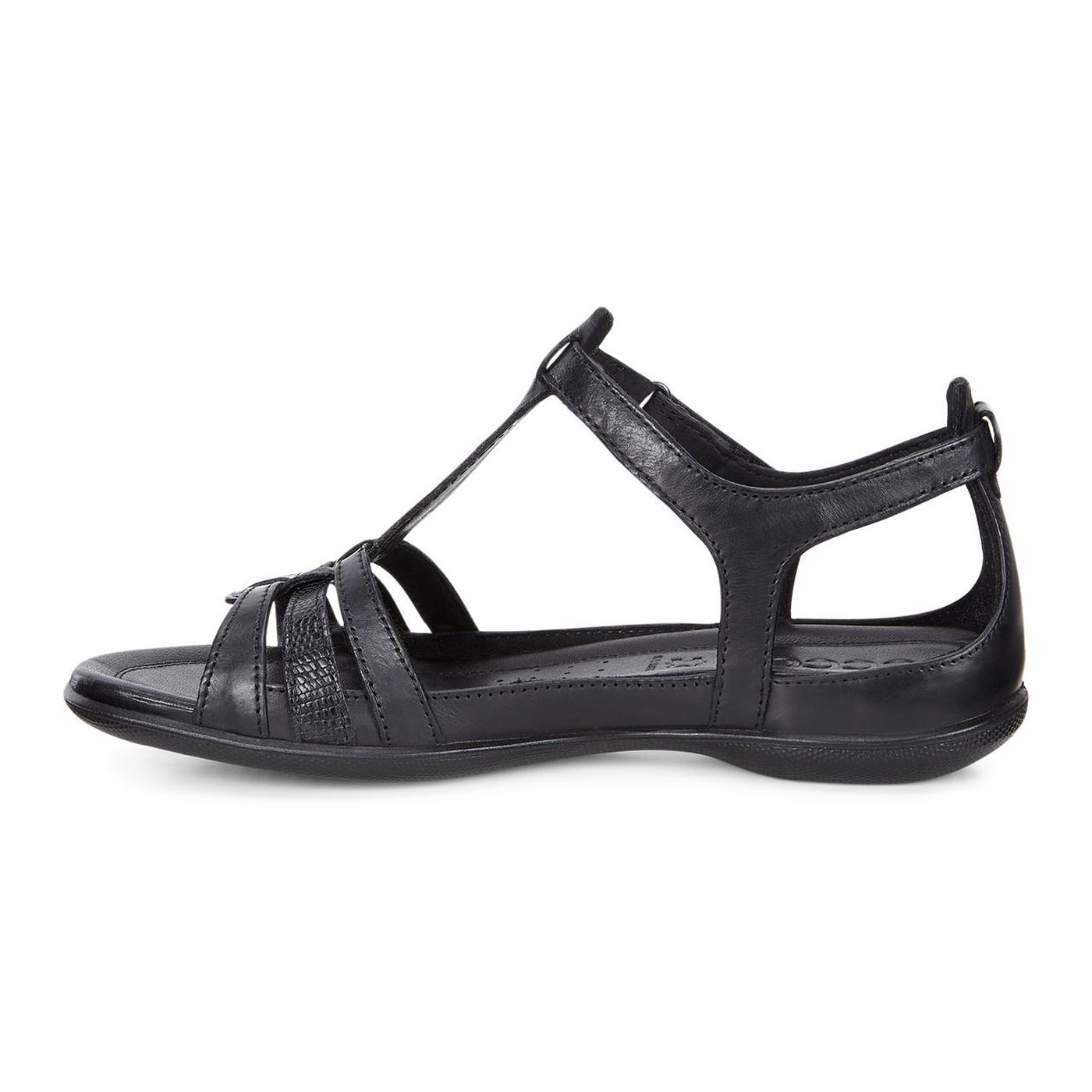 ECCO Flash T-Strap Sandal