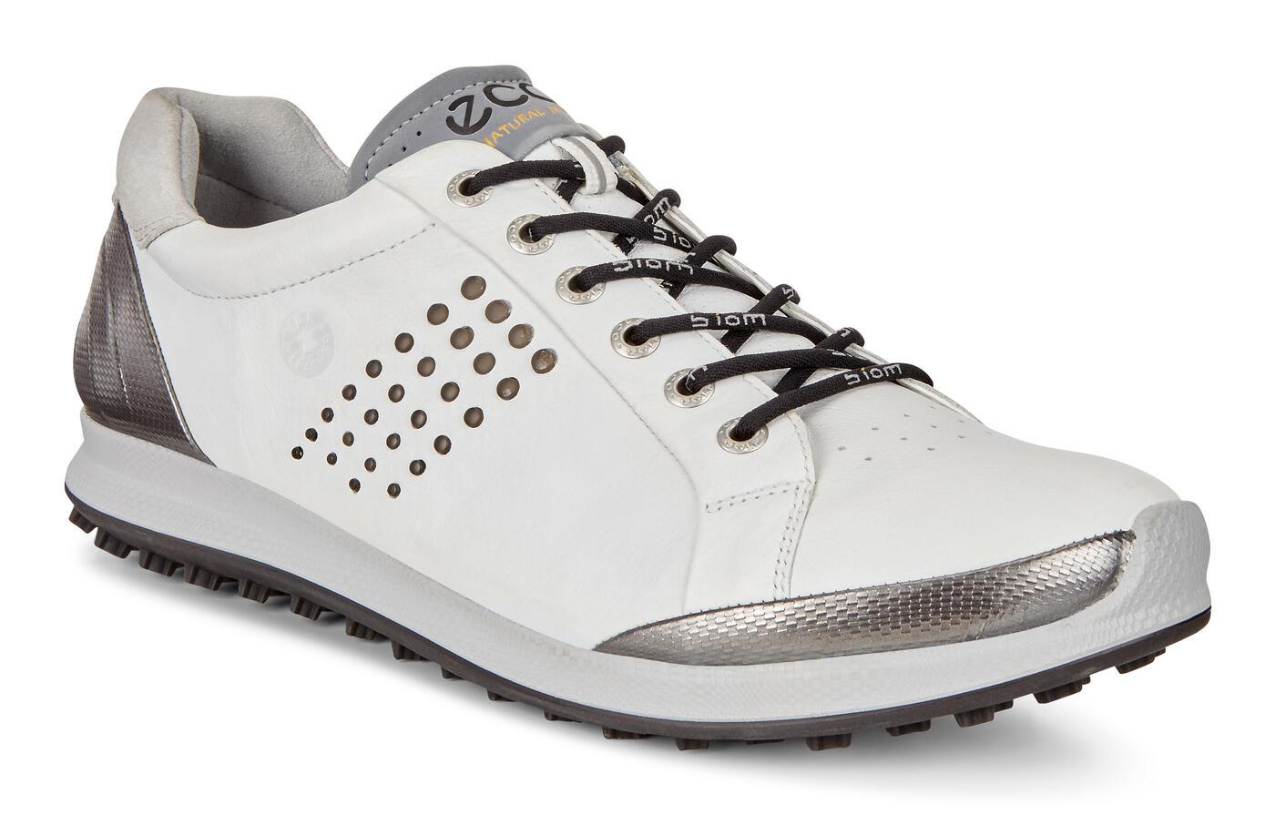 ECCO Mens Golf Biom Hybrid 2