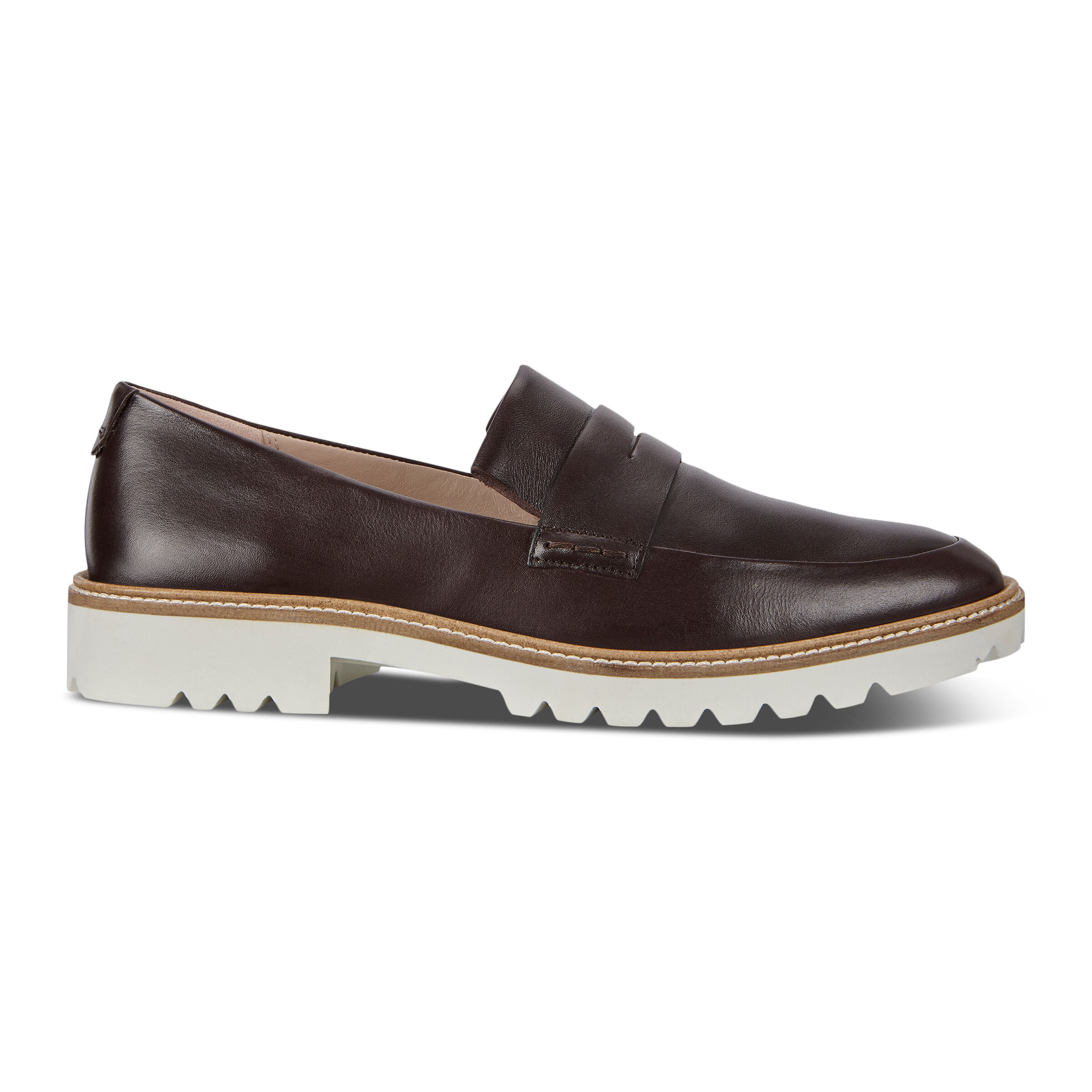 ECCO Incise Tailored Loafers