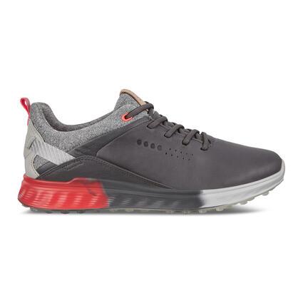 에코 여성 골프화 S3 스파이크리스 ECCO Womens S-Three Spikeless Golf Shoes