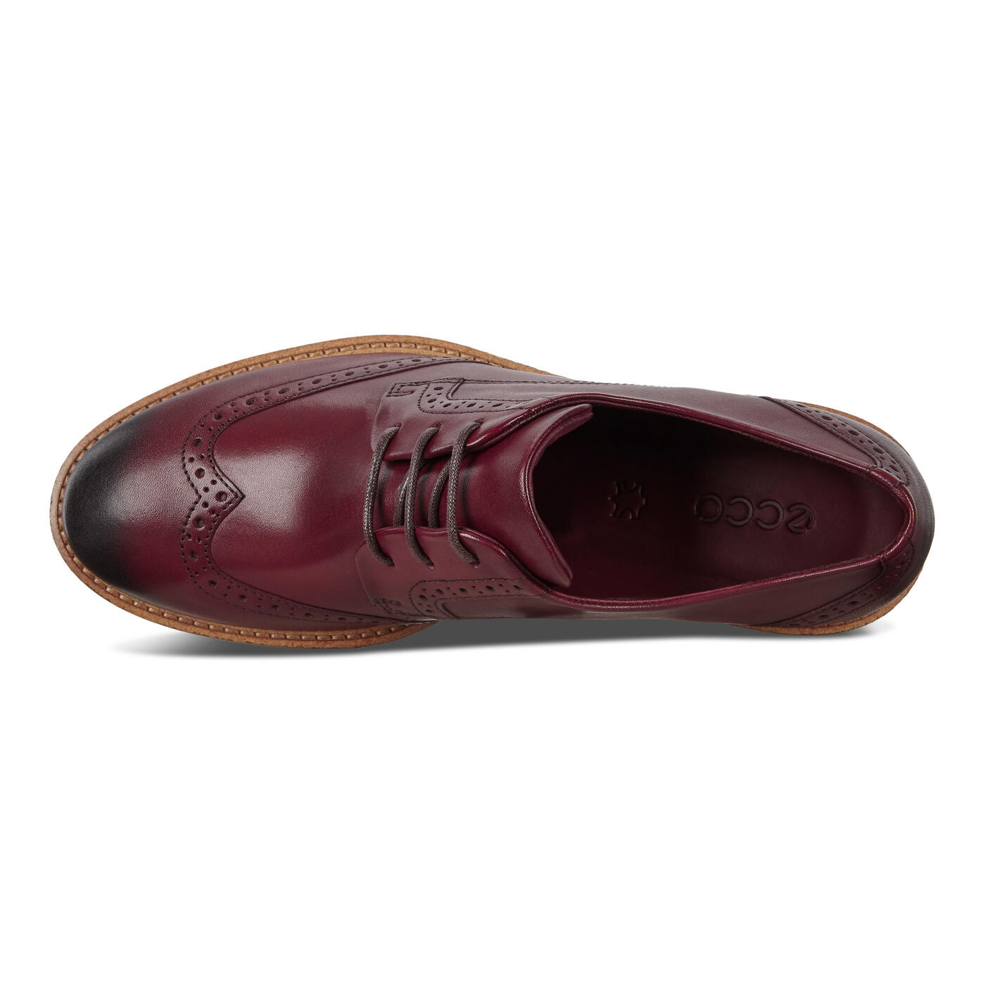 ECCO Sartorelle 25 Tailored Women's Shoe