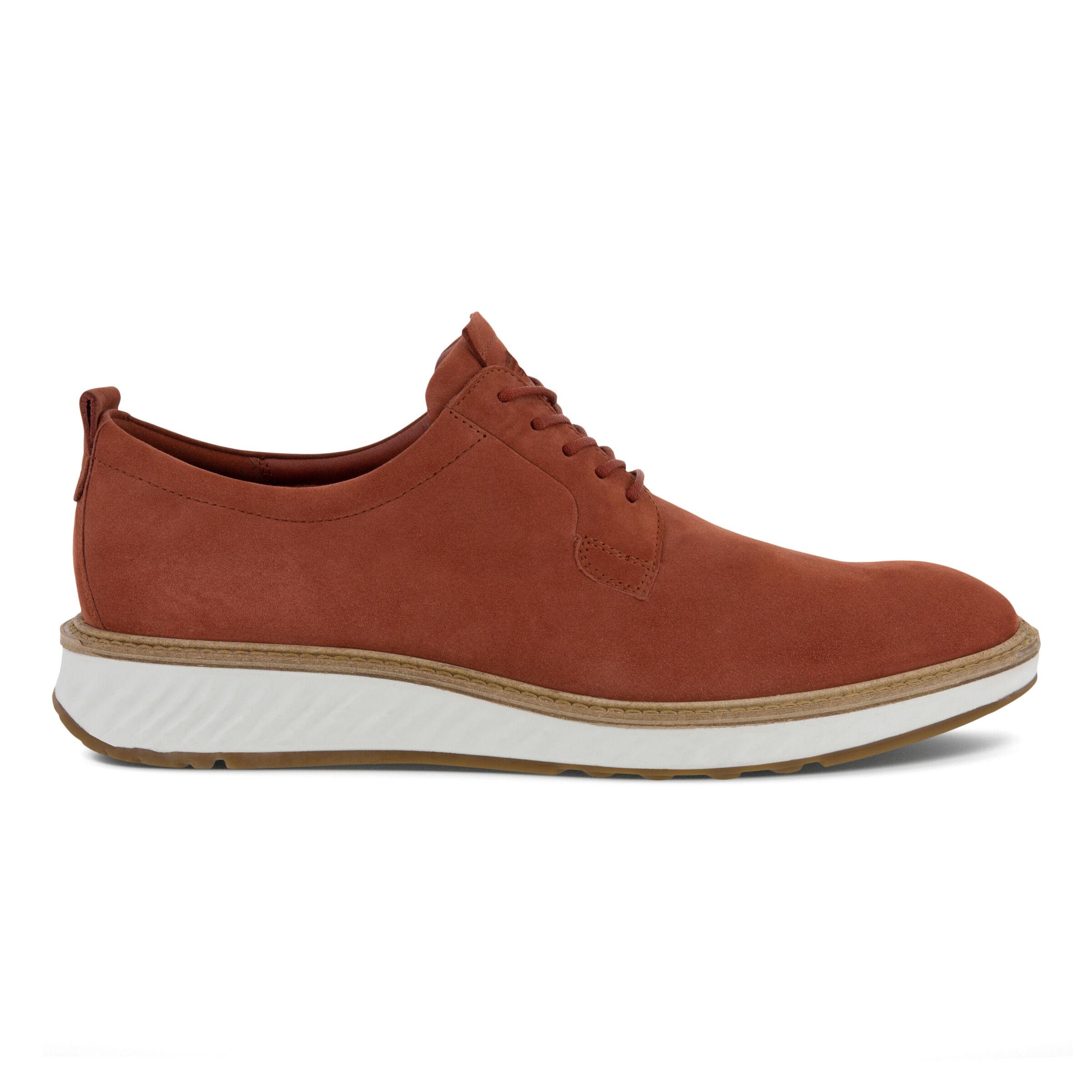 에코 ECCO ST.1 Hybrid Shoe Mens Derby Shoes,CAYENNE