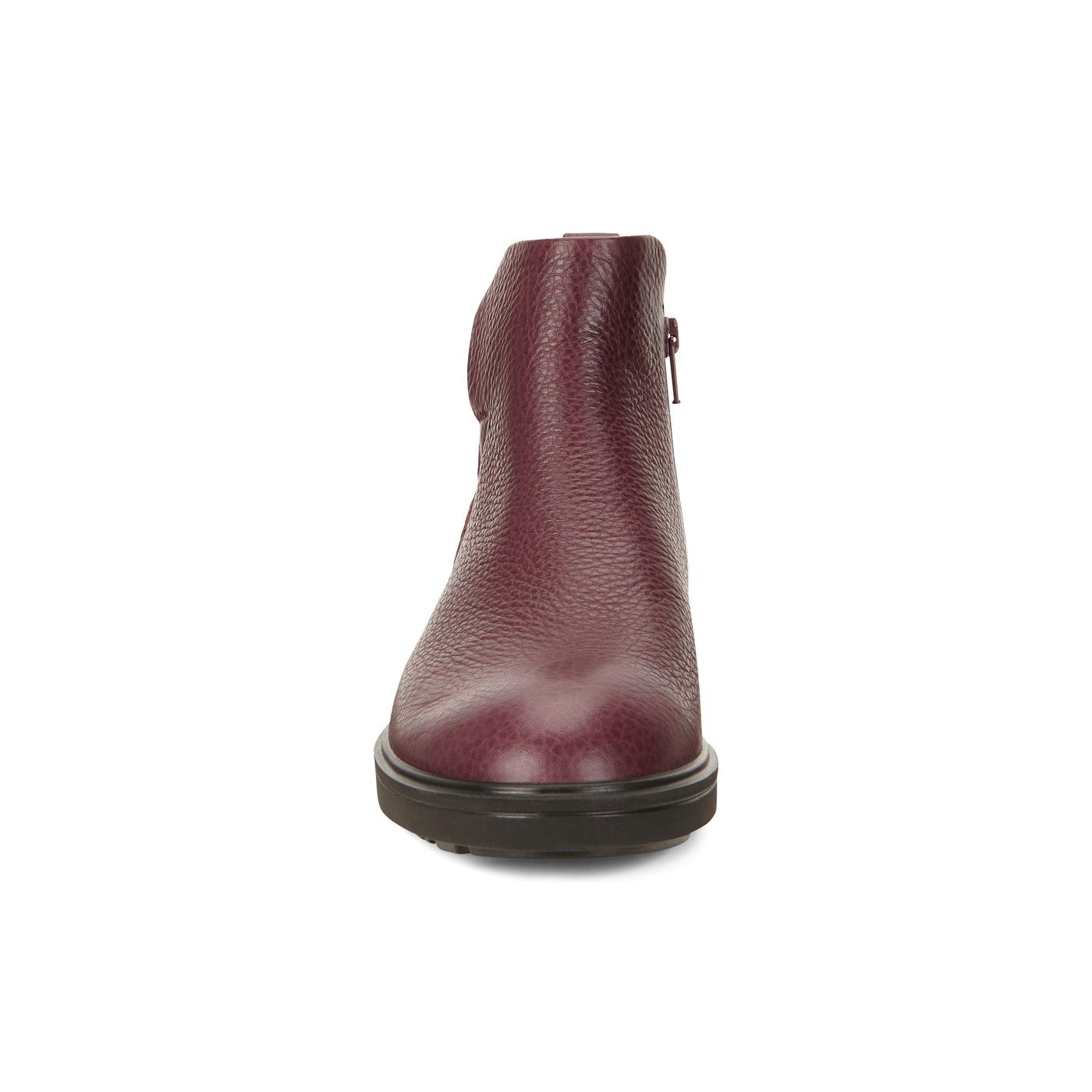 ECCO Zoe Zip Ankle Boot