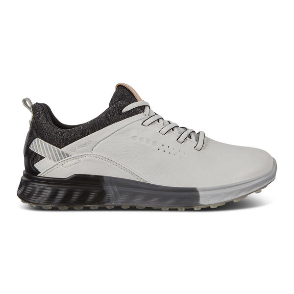 ECCO Women's S-Three Spikeless Golf Shoes