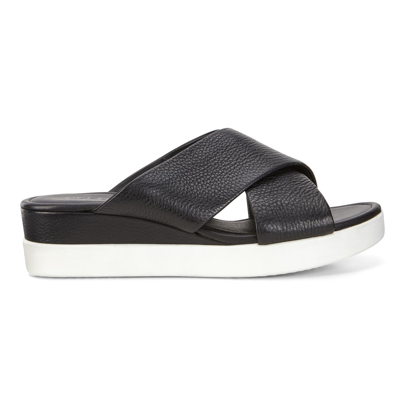 6a4f23fc88b0 ECCO Touch Slide Sandal