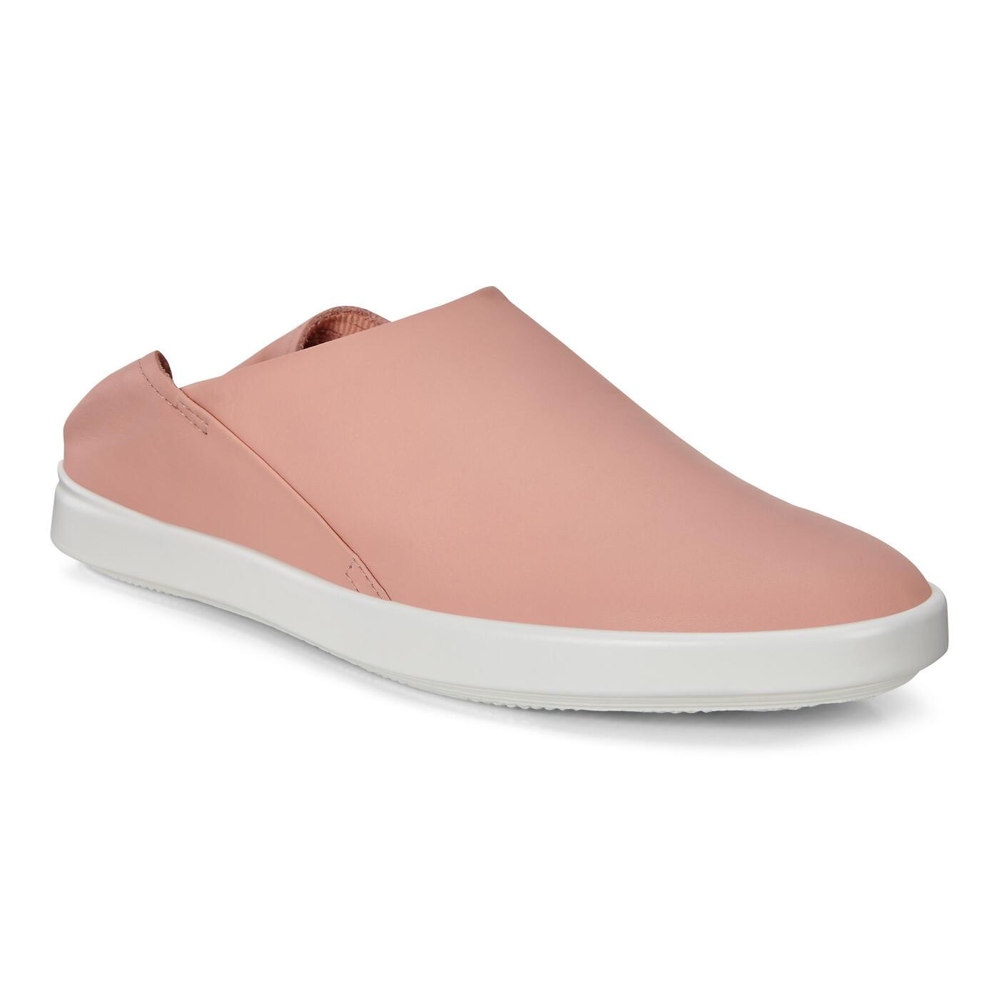 ECCO LEISURE Women's Slip-on Sneaker