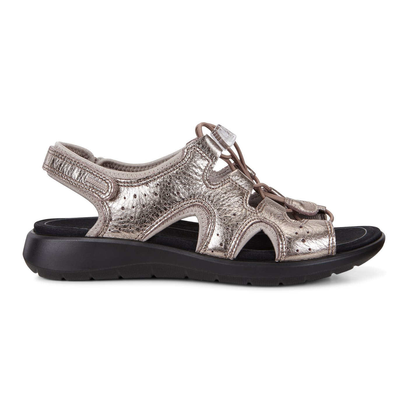 Ecco Toggle Womens Shoes