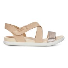 ECCO Damara Crisscross Sandal