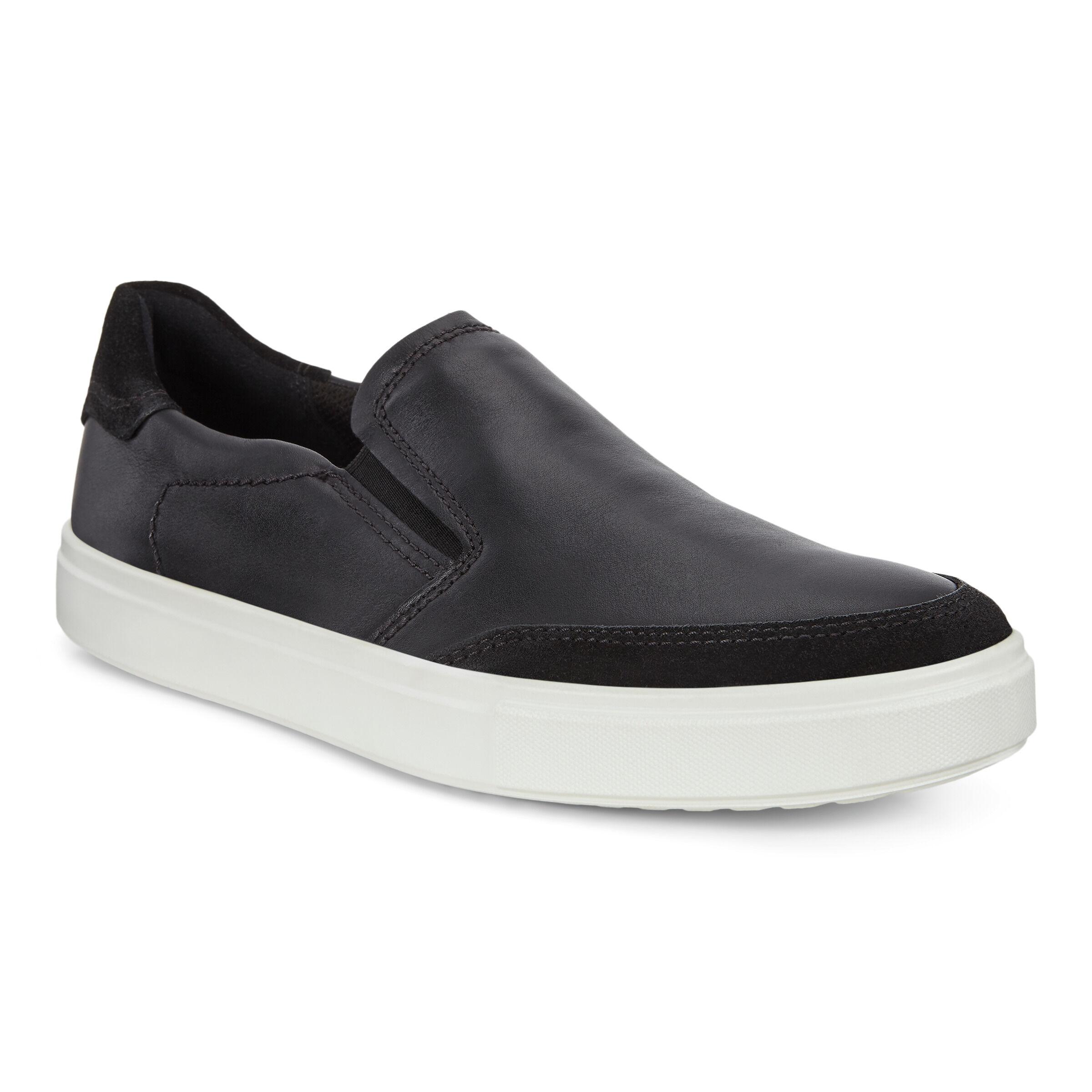 ECCO Kyle Mens Slip-on Sneaker