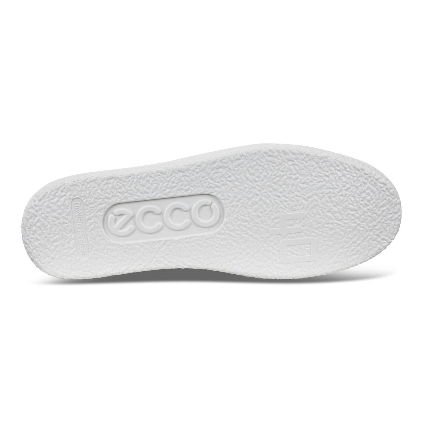 ECCO Womens Soft 1 Sneaker