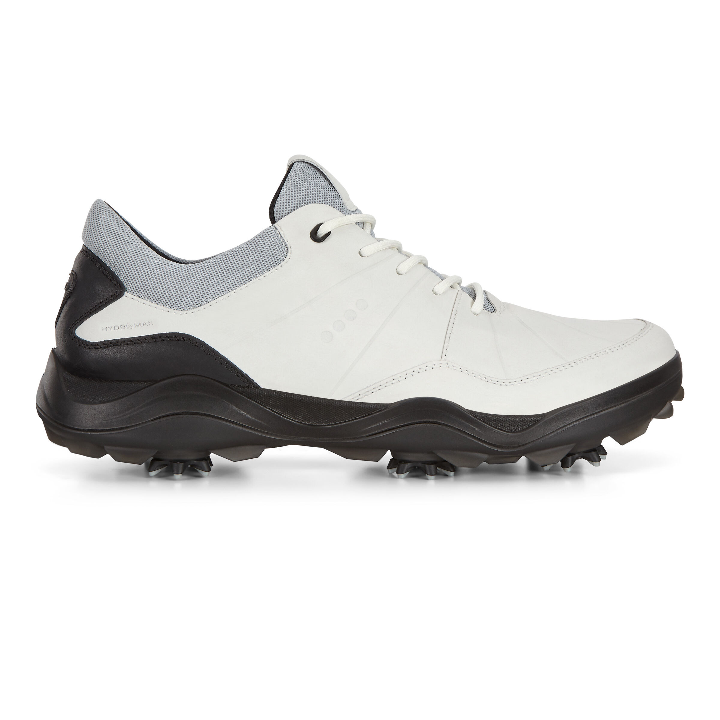 ECCO Mens Golf Strike Shoes
