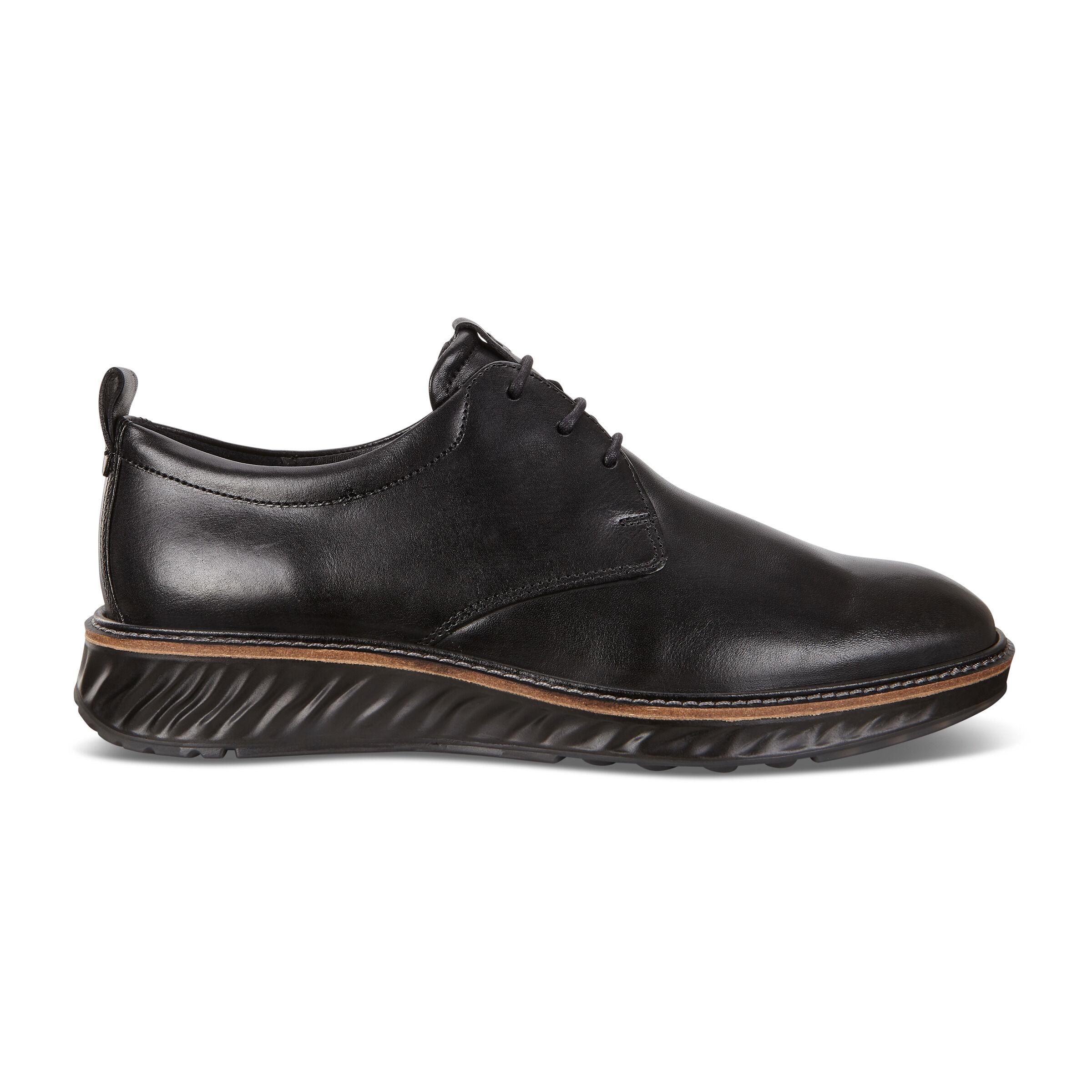 에코 ECCO ST.1 Hybrid Shoe,black