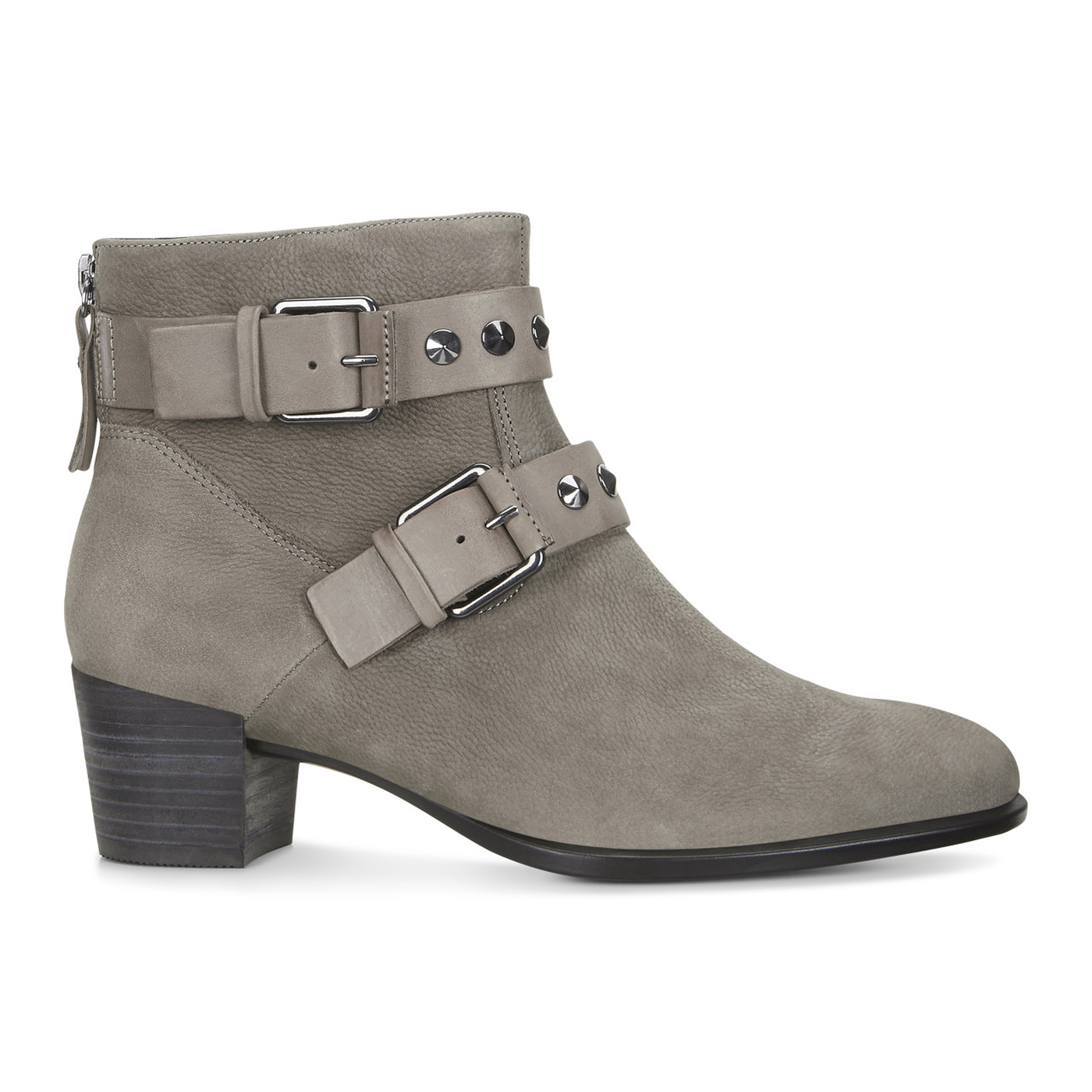 ECCO Shape 35 Buckle Boot