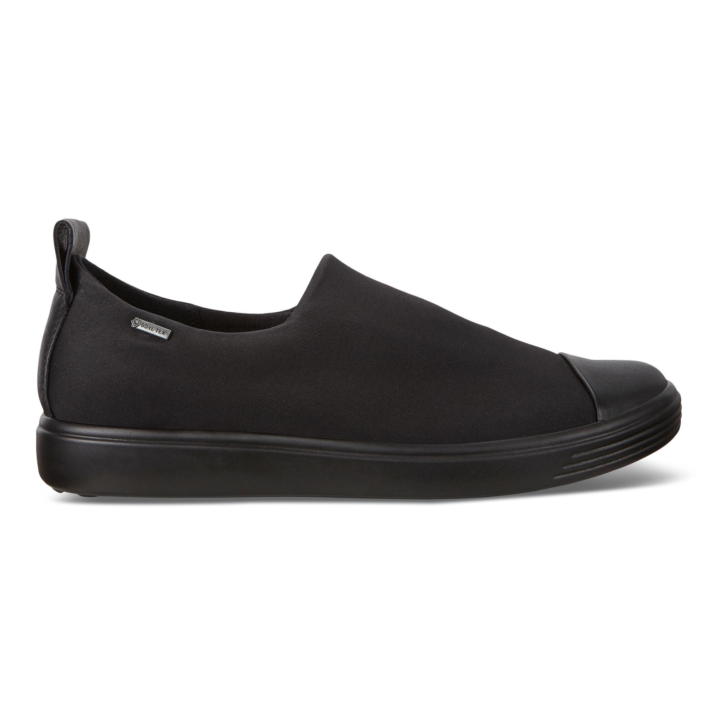 ECCO Soft 7 Womens Slip-on Sneaker