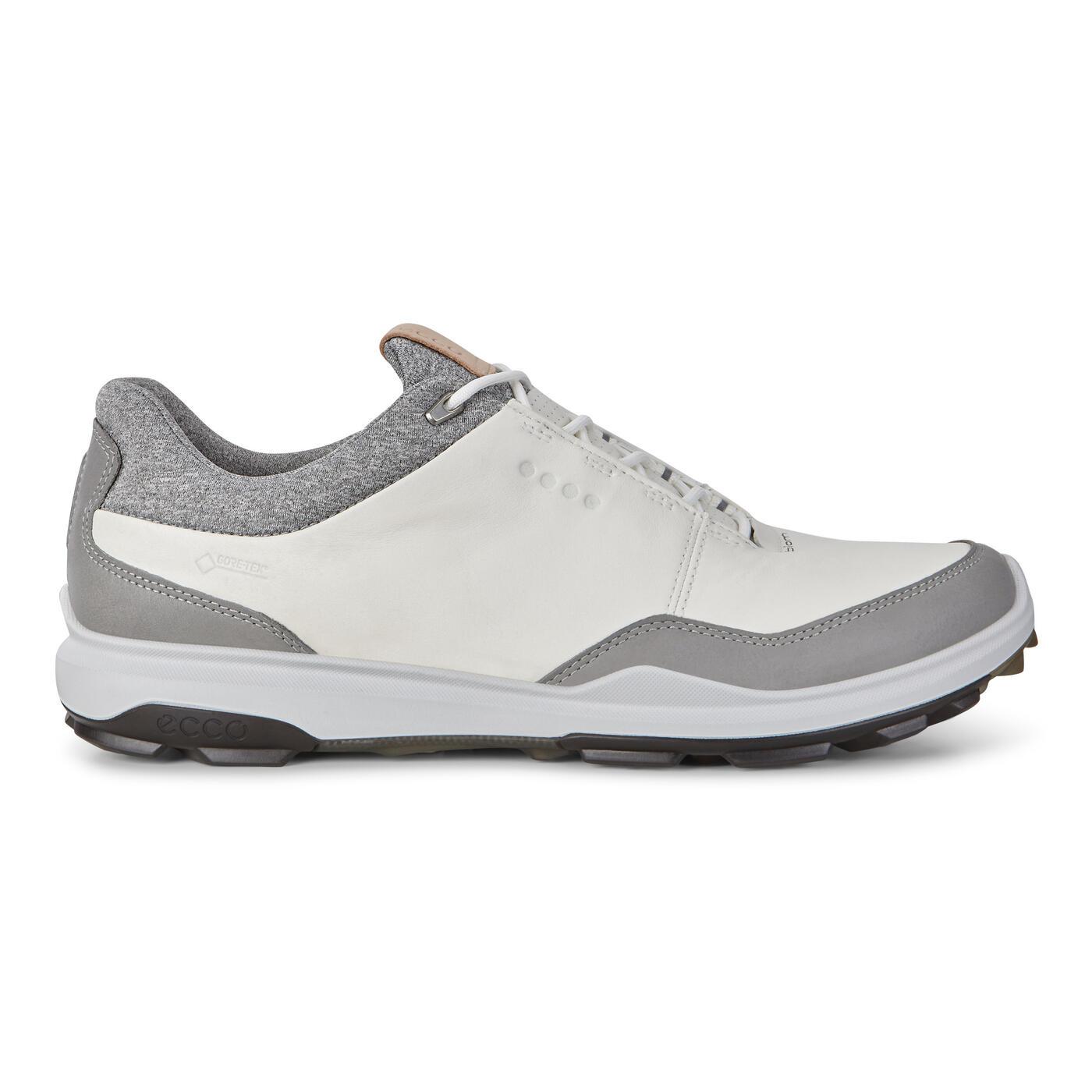 Ecco Men S Biom Hybrid Gore Tex Golf Shoes Ecco Shoes