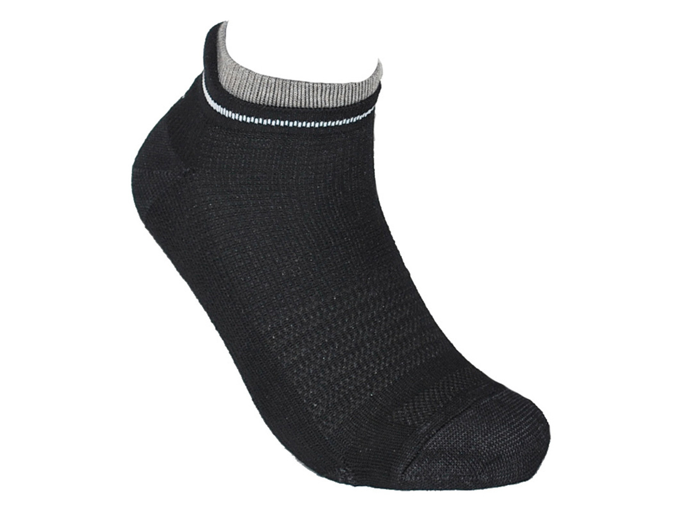 ECCO Mens Running Sock