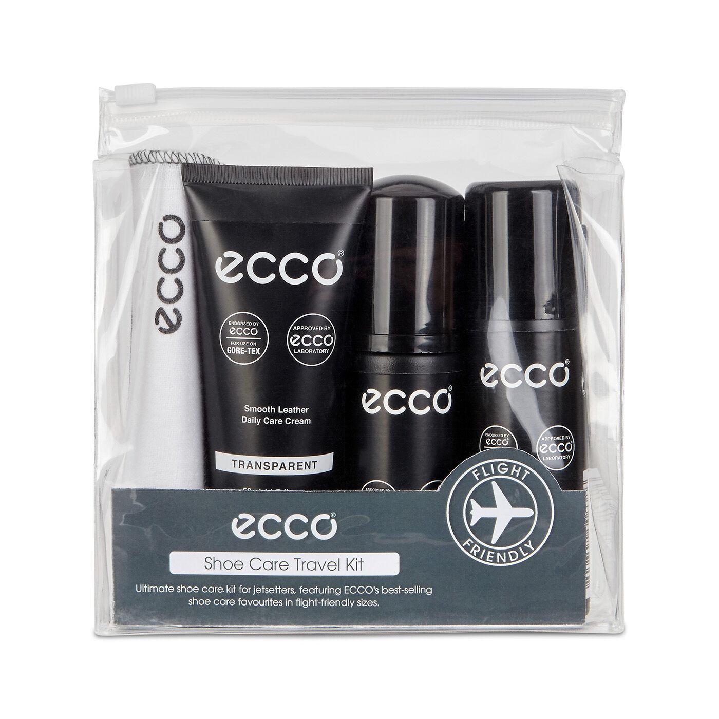 ECCO Shoe Care Travel Kit