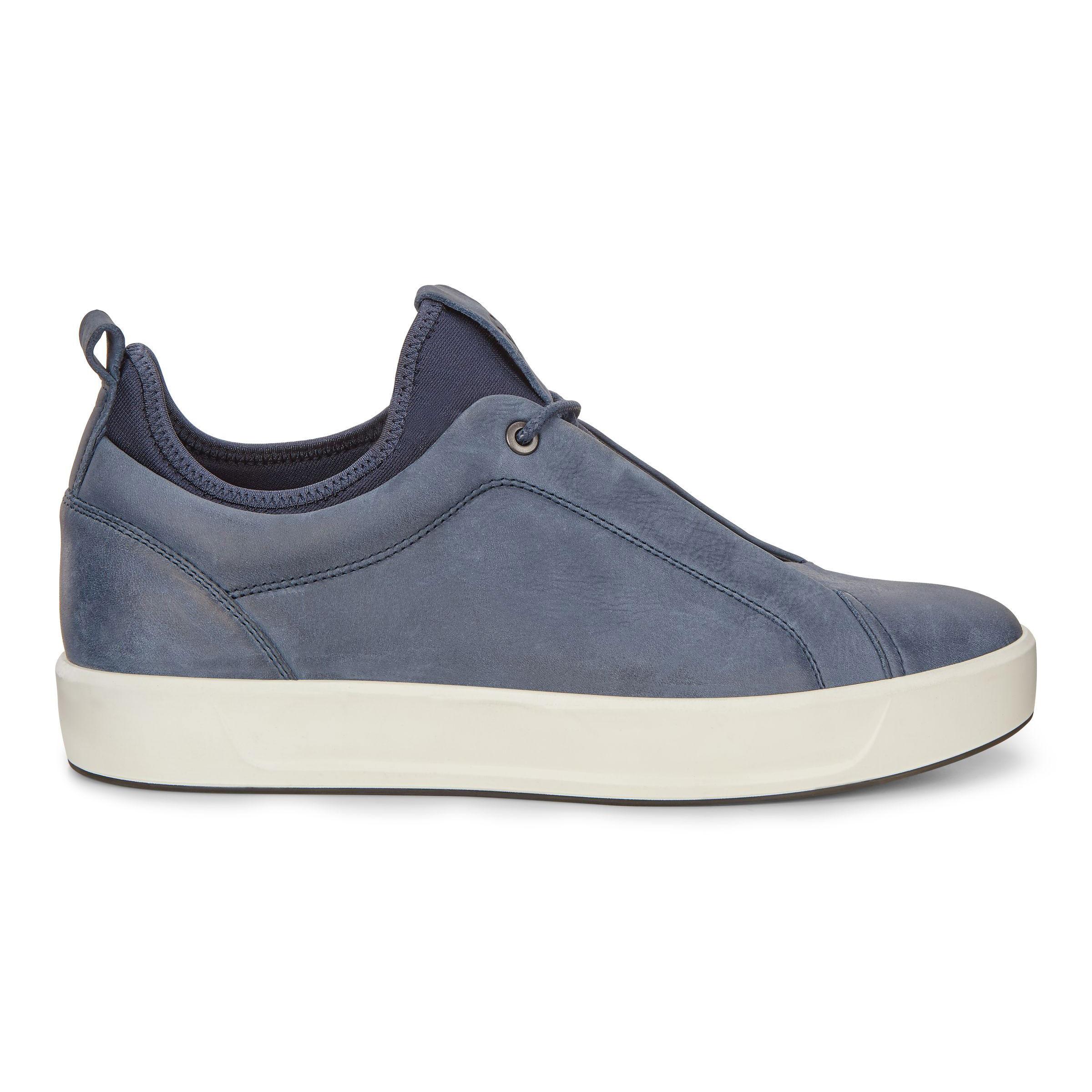 ECCO Soft 8 Low Sneakers | Men's