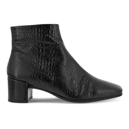 ECCO SHAPE 35 SQUARED WOMEN'S ANKLE BOOT