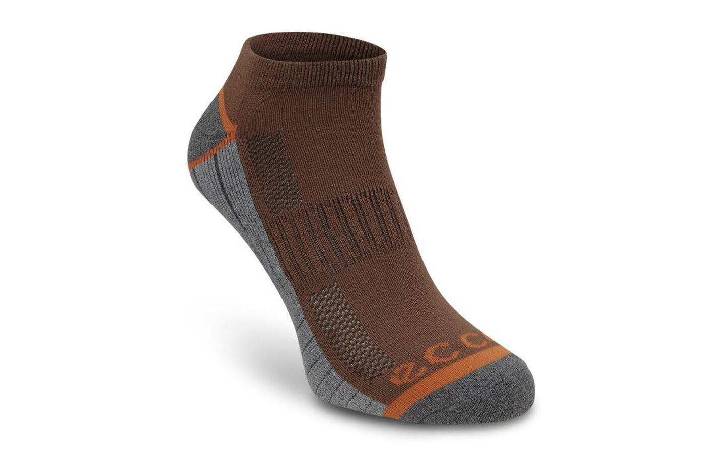 ECCO Mens Golf Sock 2 PK