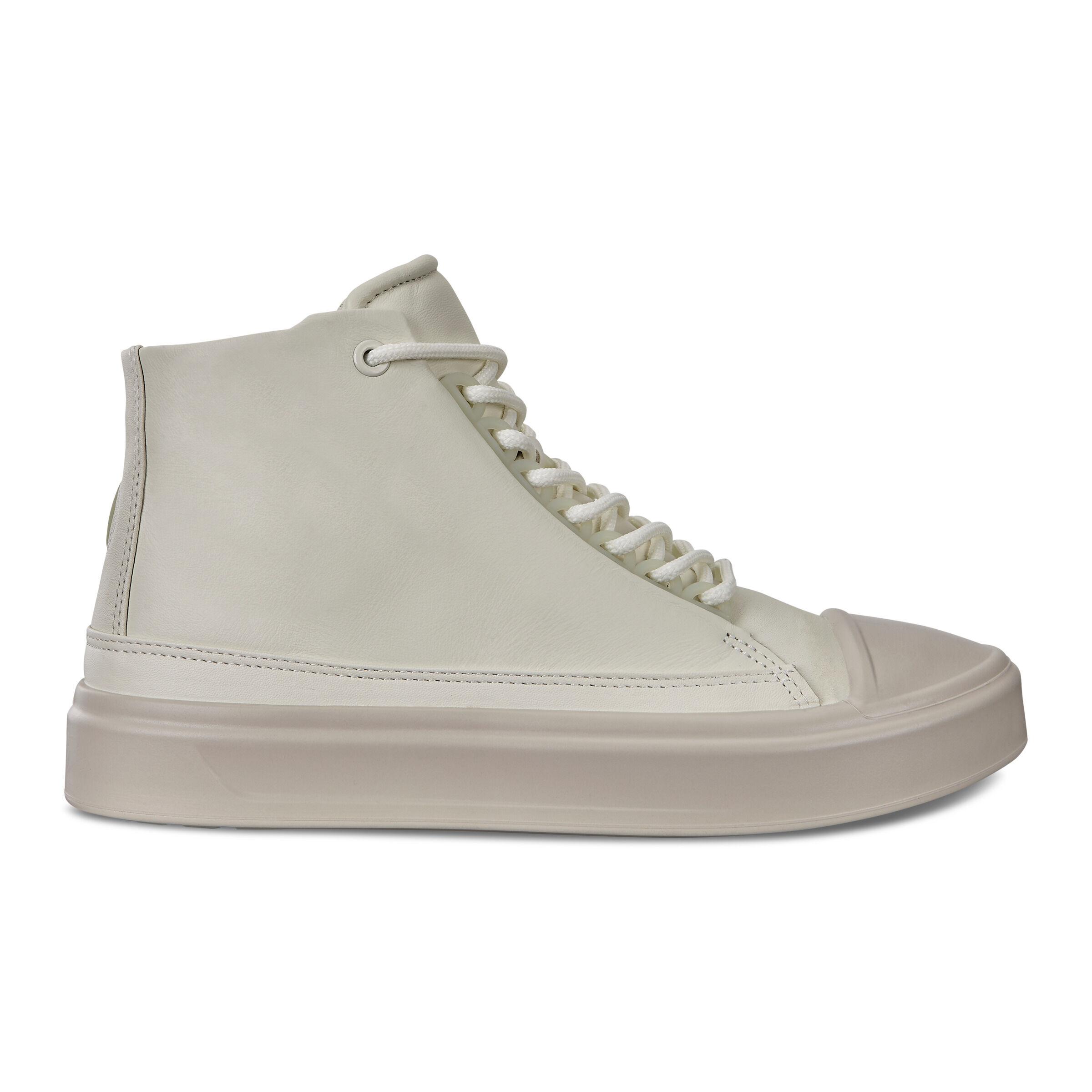 ECCO Flexure T cap Women's Sneaker   Women's high tops   ECCO® Shoes
