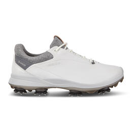 ECCO WOMEN'S GOLF BIOM G3 SHOES