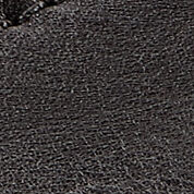 black/black/dark clay
