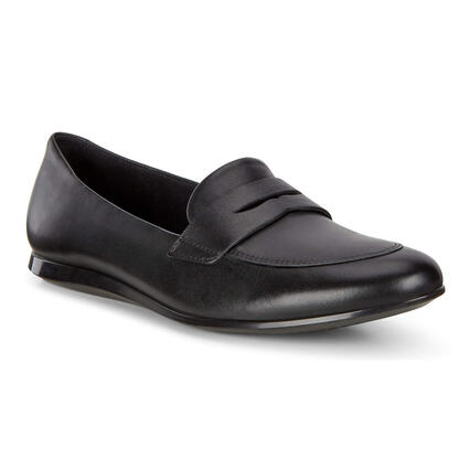 ECCO TOUCH BALLERINA 2.0 Women's Penny Loafer